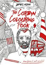 The Corbyn Colouring Book af James Nunn