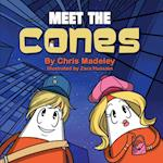 Meet The Cones af Chris Madeley