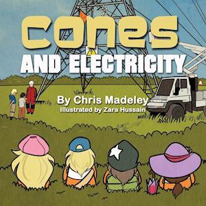Bog, hæftet Cones and Electricity af Chris Madeley