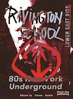 Rivington School af Istvan Kantor