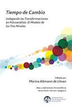Tiempo de Cambio (International Psychoanalytical Association Psychoanalytic Id)
