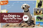 Are Dogs the Right Pet for You (The Pet Detectives)