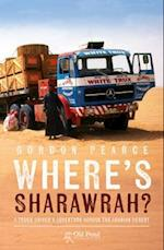 Where's Sharawrah?