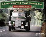Trucks of the Trans Pennine Run