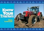 Know Your Tractors (Know Your Series)