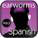 Rapid Spanish Vol. 2 (European)