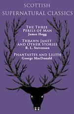 Scottish Supernatural Classics (Scottish Lost Treasures)