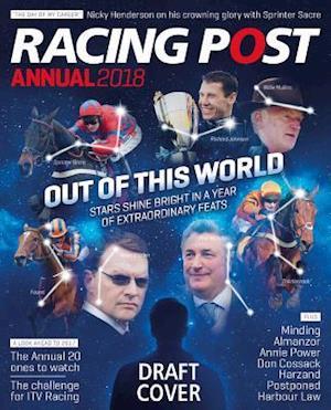 Bog, paperback Racing Post Annual 2018 af Nick Pulford