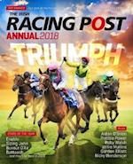Irish Racing Post Annual 2018