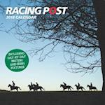 Racing Post Wall Calendar 2018