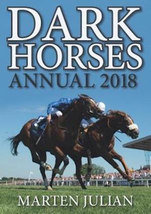 Dark Horses Annual 2018