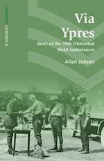 Via Ypres (Uniform Legends)