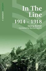 In the Line 1914-1918 (Uniform Legends)