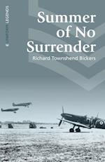 Summer of No Surrender (Uniform Legends)