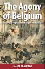 The Agony of Belgium
