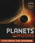 Planets and Their Moons (Exploring the Universe, nr. 1)