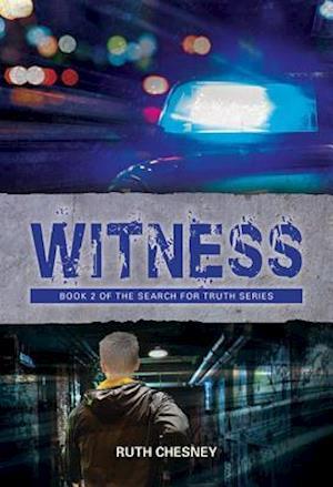 Bog, paperback Witness af Ruth Chesney