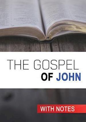 Bog, paperback The Gospel of John af Craig Munro