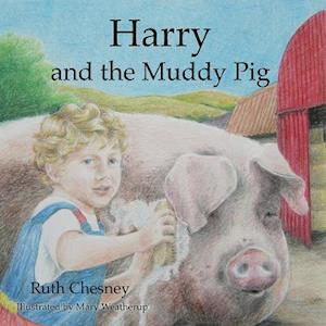 Harry and the Muddy Pig