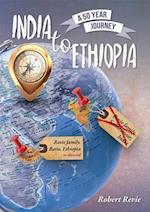India to Ethiopia