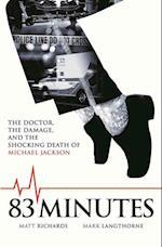 83 Minutes af Matt Richards