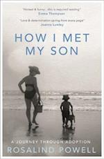 How I Met My Son af Rosalind Powell