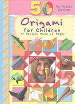 Origami for Children af Marcelina Grabowska-Piatek