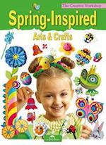 Spring-Inspired Arts & Crafts af Marcelina Grabowska-Piatek