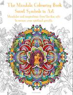 Mandala Colouring Book, The af Tamara Fonteyn