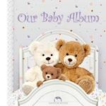 Our Baby Album (Parenting Collection)