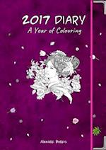 2017 Diary (Time Organizer)