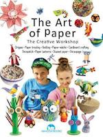 The Art of Paper (Creative Workshop)