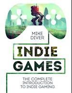 Indie Games af Mike Diver
