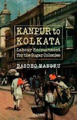 Kanpur To Kolkata