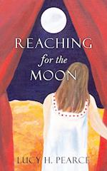 Reaching for the Moon: a girl's guide to her cycles. af Pearce H Lucy