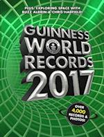 Guinness World Records 2017 (Guinness World Records)