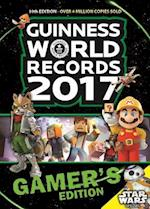 Guinness World Records 2017 Gamer's Edition (Guinness World Records)