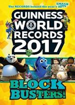 Guinness World Records Blockbusters 2017 (Guinness World Records Blockbusters)
