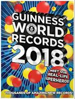 Guinness World Records 2018 (Guinness World Records)