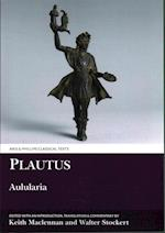 Aulularia (Aris and Phillips Classical Texts)