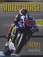 Motocourse 2015 (MOTOCOURSE, nr. 40)
