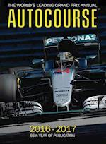 Autocourse Annual 2016 : The World's Leading Grand Prix Annual (AUTOCOURSE, nr. 66)