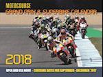 Motocourse Grand Prix & Superbike 2018 Calendar