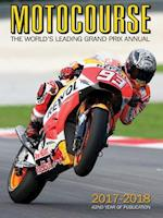 MOTOCOURSE 2017/18 ANNUAL (MOTOCOURSE)