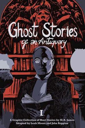 Bog, paperback Ghost Stories of an Antiquary, Vol. 1 af M. R. James