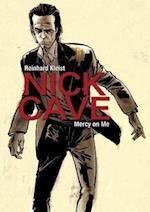 Nick Cave af Reinhard Kleist