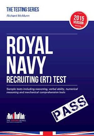Royal Navy Recruiting Test 2015/16: Sample Test Questions for Royal Navy Recruit Tests
