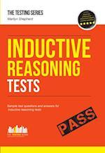 Inductive Reasoning Tests