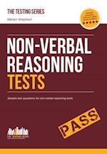 NON-VERBAL REASONING TESTS