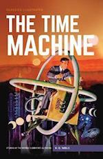 Time Machine, The af Herbert George Wells